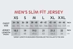 OH MY Men's Slim Fit