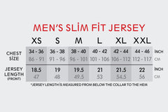 Men's Slim Fit Confetti Jersey