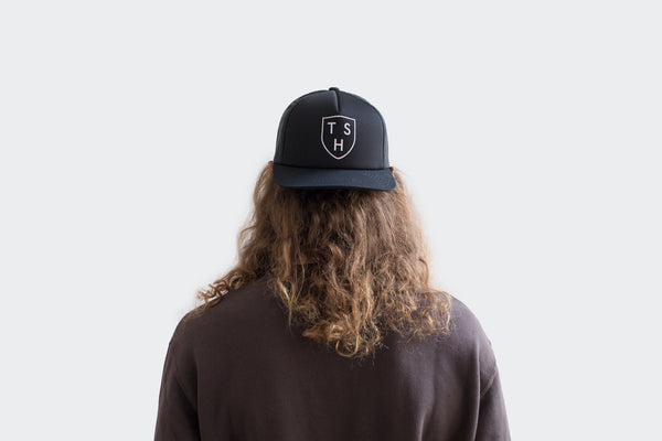 TSH Shield Foam Cap