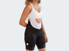 Women's Pro Bib Shorts (Regular Inseam)