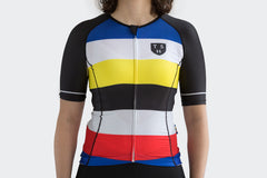 Women's Stealth Jersey