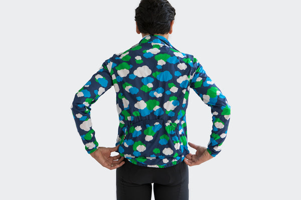 Men's Cloud Rain Jacket
