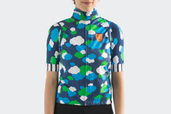 Women's Cloud Rain Vest