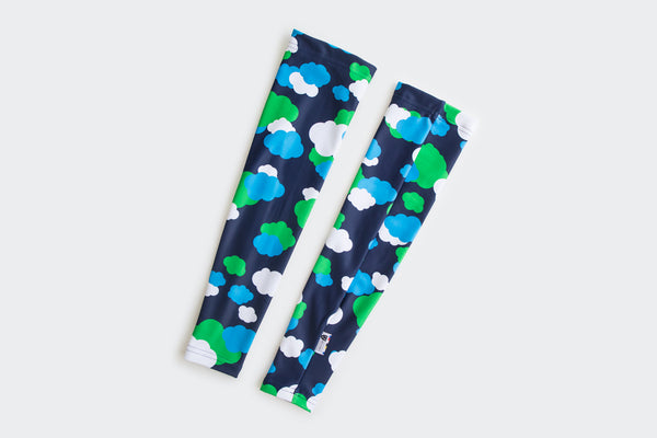 Unisex Cloud Arm Warmers (LTD Edition)