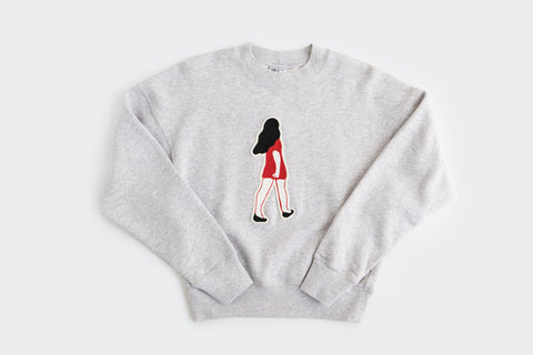 Women's Amelia Strong Patch Sweater