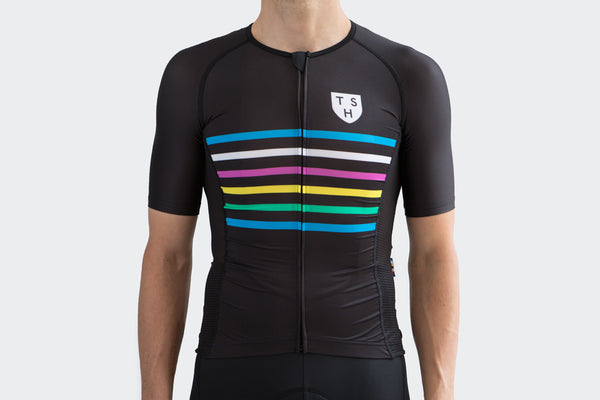 Men's El Futuro Jersey (Race Fit)