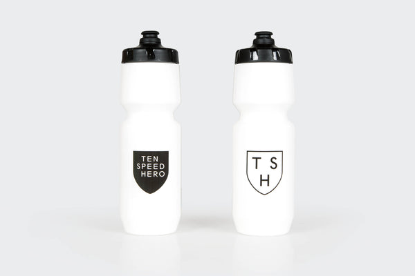 TSH LOGO WATER BOTTLES 26oz