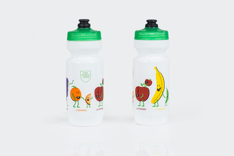 Le Petit Interro Water Bottles