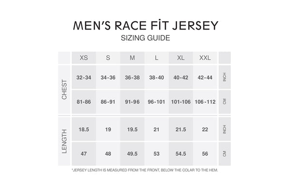 Men's Green Paper Boats Race Fit Jersey