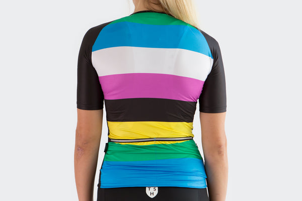 Women's TSH x Squid Team Jersey