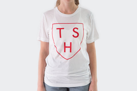 TSH Shield Unisex T Shirt