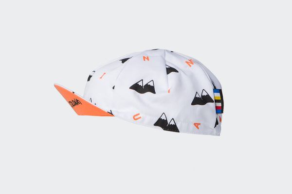TSH // Amelia Strong Mountains Cap