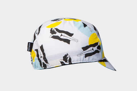 ROTHERA // Amelia Strong Beaches Cap