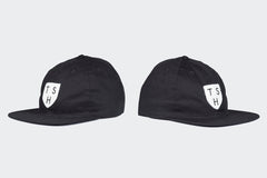 FairEnds / TSH White Shield Ball cap
