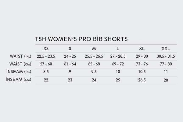 The Bluest Blue Pro Bib Shorts