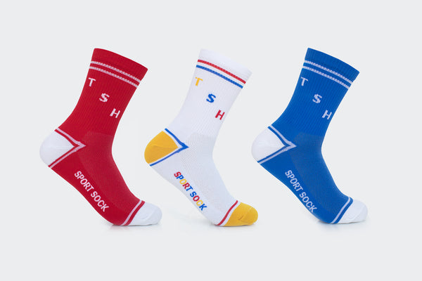 Sport Sock Bundle