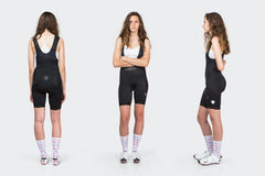 Women's 2017 Team Bib Shorts