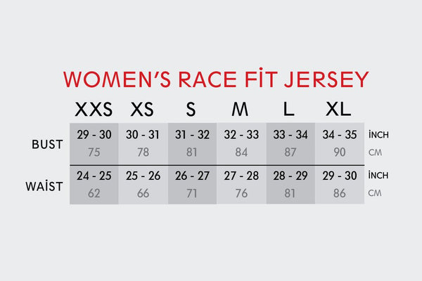 Women's Race Fit Solid Color Jersey - Lilac