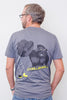 Gorilla Ears T-shirt