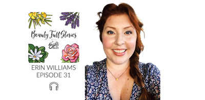 Should I Weigh Less In Order to Run a Beauty Company? Episode 31 with Erin