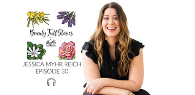 Should My Size Determine My Self Worth? Episode 30 with Jessica Myhr Reich