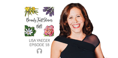 Should I Feel Ashamed That I Can't Get Pregnant? Episode 18 with Lisa Yaeger