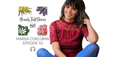 Beauty Full Stories with Marisa Corcoran - Episode 10