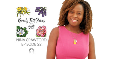 Should I Look Like Someone Else to Be Beautiful? Episode 22 with Nina Crawford