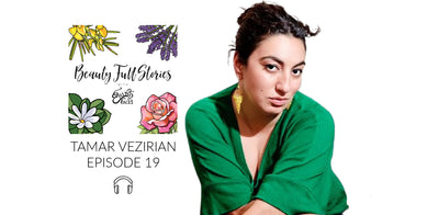 Should I Sacrifice My Health for My Business? Episode 19 with Tamar Vezirian