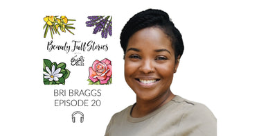 Should I Apologize for My Emotions? Episode 20 with Bri Braggs