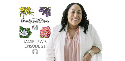Should I Choose Money Over Happiness? Episode 21 with Jamie Lewis