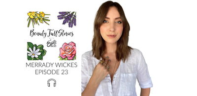 Should I Have Kids to Make My Cab Driver Happy? Episode 23 with Merrady Wickes