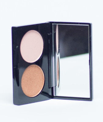 Mineral Eyeshadow Duo