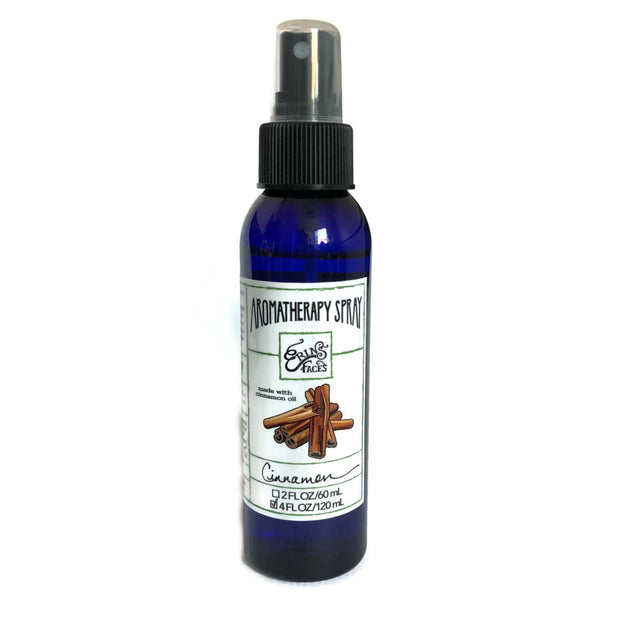 Aromatherapy Spray (choose your scent)