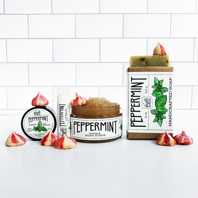 Peppermint Gift Set - Last Call!