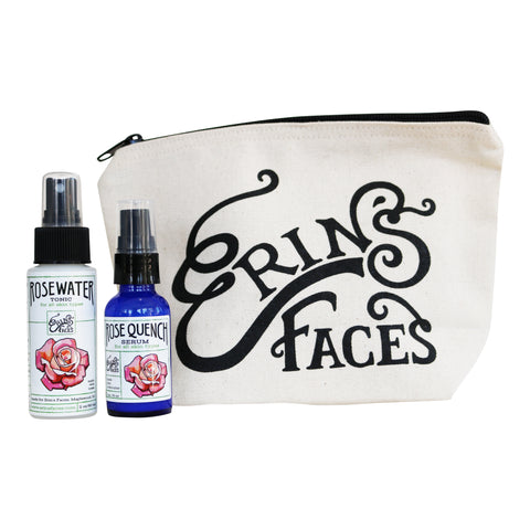 Roses on the Go Bundle
