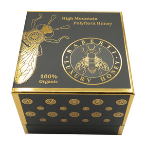 Baberti Luxury Honey | 330 gr.