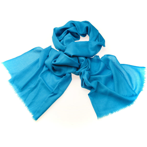 Cashmere Scarf - All India Imports