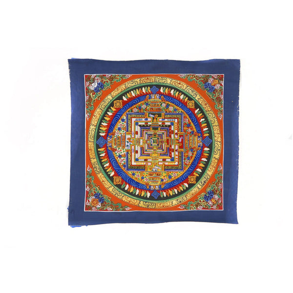 Thangka Painting - All India Imports