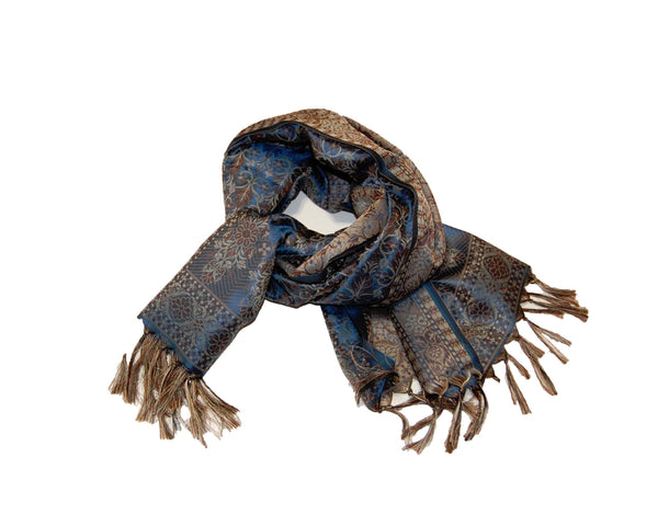 Poly Scarves - All India Imports