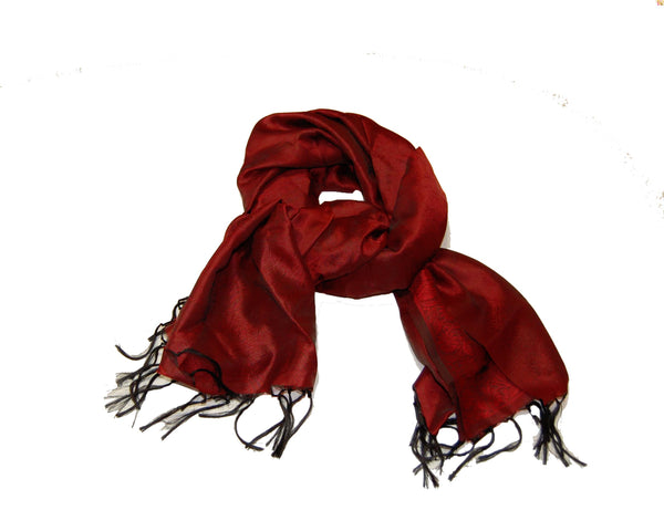 Poly Scarf - All India Imports