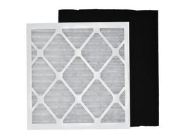 RPFH1315  Fantech Replacement Filter Includes 1 Pre-Filter and 1 Carbon Filter #47624