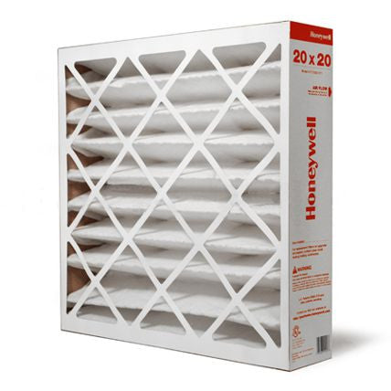 Honeywell  FC100A1011,  MERV 11 Replacement Filter Media -- 20x20x5