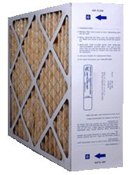 M1-1056  ElectroAir  Replacement Air Filter Media ,