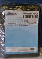 P1620051 Payne Air Conditioner Winter Cover 0723C