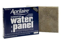 Aprilaire  #10 Humidifier Replacement Evaporator Water Panel