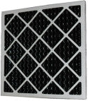 ElectroAir # W5-0810 Replacement Carbon Prefilter