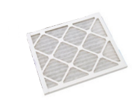 ElectroAir # DMH4-0855 Replacement Pre-Filter