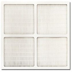 Fantech RCH 16 Replacement Hepa Filter #47620, 40193