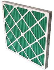 36x36x2  Camfil 30/30 Replacement Pleated Furnace Air Filter, Box of 6